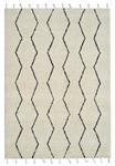 Dynamic Rugs Celestial 6950-190 Ivory/Black Area Rug