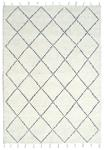 Dynamic Rugs Celestial 6952-190 Ivory/Black Area Rug