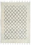 Dynamic Rugs Celestial 6953-190 Ivory/Black Area Rug