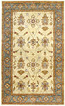 Dynamic Rugs Charisma 1403-100 Blue Area Rug