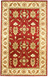 Dynamic Rugs Charisma 1403-300 Red Ivory Area Rug