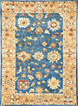 Dynamic Rugs Charisma 1409-550 Medium Blue Area Rug