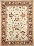 Dynamic Rugs Charisma 1411-100 Brown Area Rug