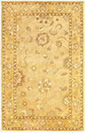 Dynamic Rugs Charisma 1416-757 Gold Area Rug