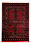 Dynamic Rugs Crown 16232-336 Red Area Rug