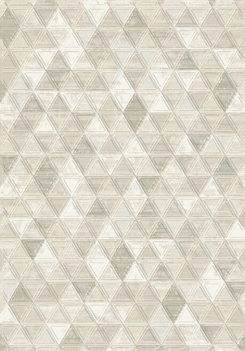 Dynamic Rugs Eclipse 63263-6575 Beige Area Rug