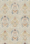 Dynamic Rugs Essence 55790-100 Ivory Multi Area Rug