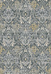 Dynamic Rugs Essence 55790-900 Dark Grey Area Rug