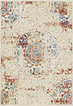 Dynamic Rugs Essence 55800-100 Ivory Multi Area Rug