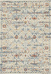 Dynamic Rugs Essence 55820-100 Ivory Multi Area Rug
