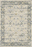 Dynamic Rugs Essence 55820-190 Ivory Grey Area Rug