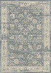 Dynamic Rugs Essence 55870-900 Light Grey Ivory Area Rug
