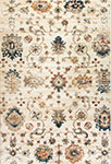 Dynamic Rugs Evolution 4771-100 Ivory Area Rug