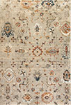 Dynamic Rugs Evolution 4771-510 Light Gray Area Rug