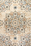Dynamic Rugs Evolution 4772-100 Beige Area Rug