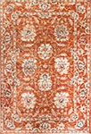 Dynamic Rugs Evolution 4773-800 Dark Beige Area Rug