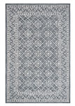 Dynamic Rugs Galleria 7855-509 Blue Area Rug