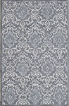 Dynamic Rugs Galleria 7868-901 Grey Area Rug