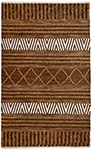 Dynamic Rugs Heirloom 91003-107 Gold Ivory Area Rug