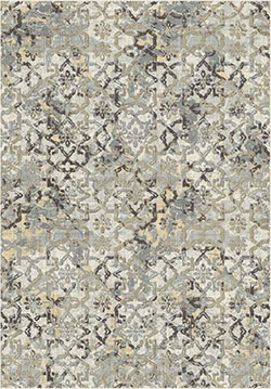 Dynamic Rugs Horizon 989756-6220 Taupe/Grey Area Rug