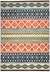 Dynamic Rugs Infinity 320716-6369 Multi Area Rug