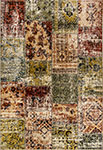 Dynamic Rugs Infinity 32487-6342 Light Multi Area Rug
