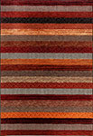 Dynamic Rugs Infinity 32743-1382 Multi Area Rug