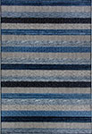 Dynamic Rugs Infinity 32743-5237 Blue Area Rug