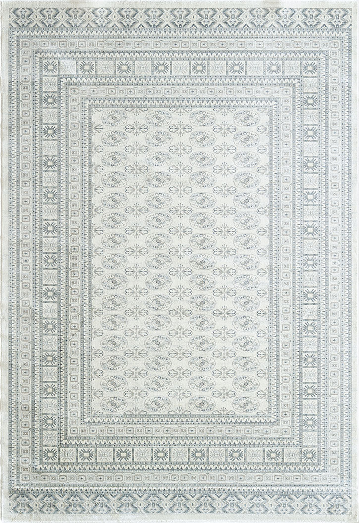 Dynamic Rugs Isfahan 7250 116 Cream Area Rug Carpetmart Com