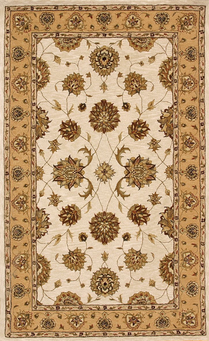Dynamic Rug Jewel 70230 107 Ivory Area Rug Carpetmart Com