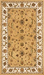 Dynamic Rugs Jewel 70113-770 Gold Area Rug