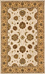 Dynamic Rugs Jewel 70230-107 Ivory Area Rug
