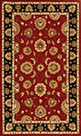 Dynamic Rugs Jewel 70230-339 Red Area Rug