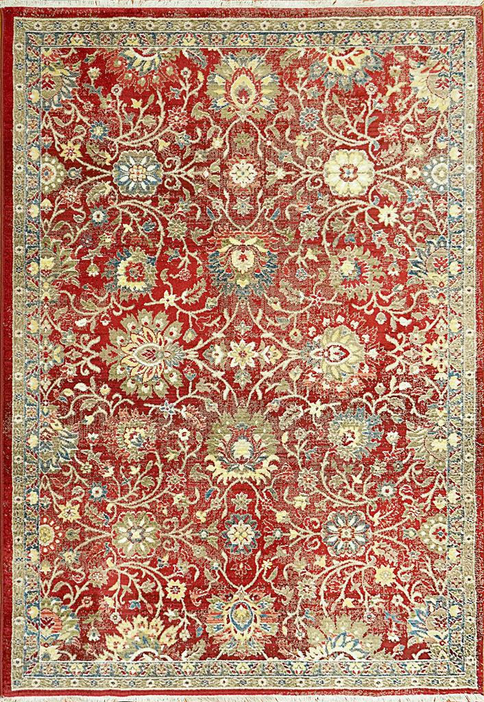 Dynamic Rugs Juno 6883 300 Red Area Rug Carpetmart Com