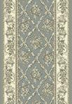 Dynamic Rugs Legacy 58018-510 Light Blue/Ivory 2'2
