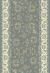 Dynamic Rugs Legacy 58020-510 Light Blue/Ivory 2'2