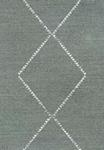Dynamic Rugs Mehari 23229-4268 Grey Area Rug