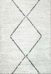 Dynamic Rugs Mehari 23229-6288 Ivory/Grey Area Rug