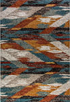 Dynamic Rugs Mehari 23063-6969 Multi Area Rug