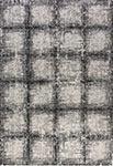 Dynamic Rugs Mehari 23095-6248 Black White Area Rug