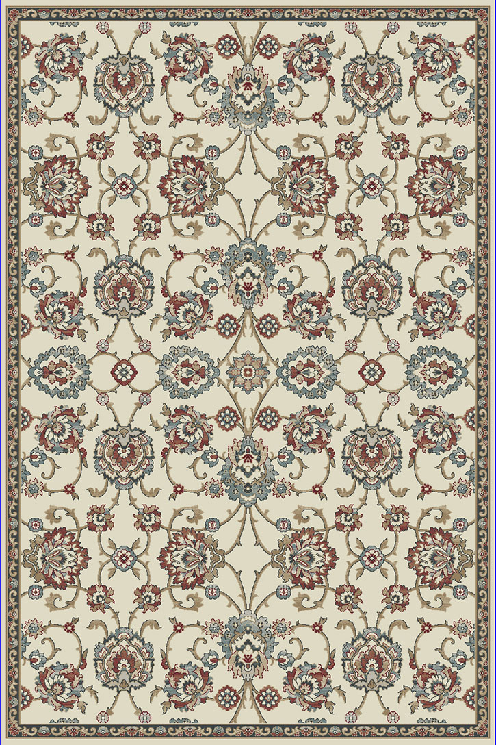 Dynamic Rugs Melody 985020-414 Ivory Area Rug