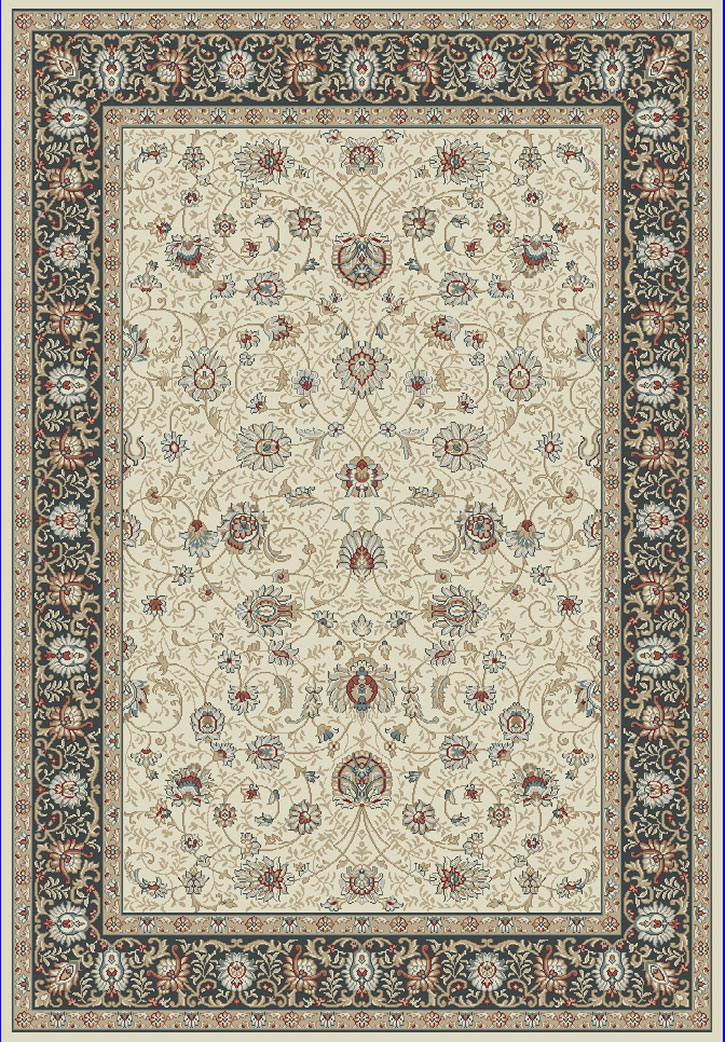 Dynamic Rugs Melody 985022-414 Ivory Area Rug