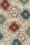 Dynamic Rugs Melody 985013-996 Multi Area Rug