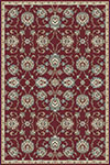 Dynamic Rugs Melody 985020-339 Red Area Rug