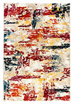 Dynamic Rugs Mod 28999-992 Multi Area Rug