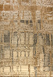 Dynamic Rugs Mysterio 1205-100 Ivory Area Rug
