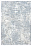 Dynamic Rugs Mysterio 12189-505 Blue Area Rug