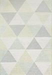 Dynamic Rugs Newport 96004-4002 Green Area Rug