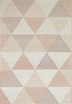 Dynamic Rugs Newport 96004-8002 Blush Area Rug