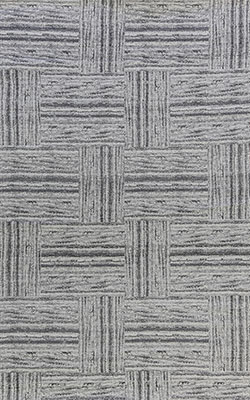 Dynamic Rugs Oracle 2141-900 Grey Area Rug